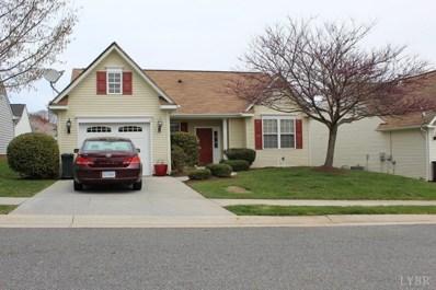 105 Thornfield Drive, Lynchburg, VA 24502 - MLS#: 311956