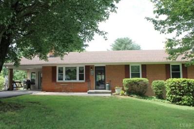 1264 Rainbow Forest Drive, Lynchburg, VA 24502 - MLS#: 312037