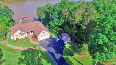 175 Water View Court, Gretna, VA 24557 - MLS#: 312107