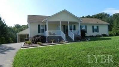 127 Courtney Terrace, Altavista, VA 24517 - MLS#: 312135