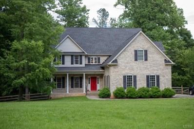 199 Irvington Springs Road, Lynchburg, VA 24503 - MLS#: 312153