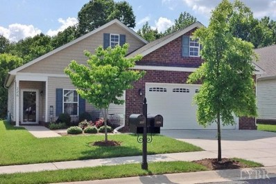 226 Legacy Oaks Circle, Lynchburg, VA 24501 - MLS#: 312156