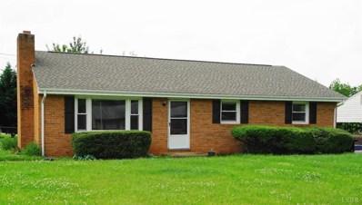906 Woodhaven, Bedford, VA 24523 - MLS#: 312160