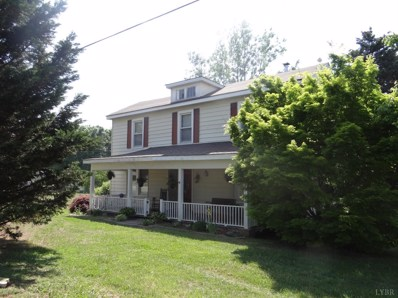 4881 Salem Rd, Spout Spring, VA 24593 - MLS#: 312168