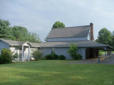74 Cambridge Court, Hardy, VA 24101 - MLS#: 312169
