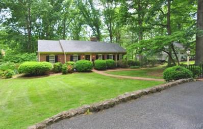 3801 Manton Lane, Lynchburg, VA 24503 - MLS#: 312220