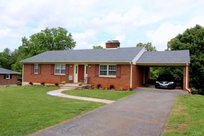 101 Pleasant View Drive, Lynchburg, VA 24502 - MLS#: 312239