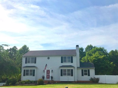 109 Elkridge Drive, Forest, VA 24551 - MLS#: 312244