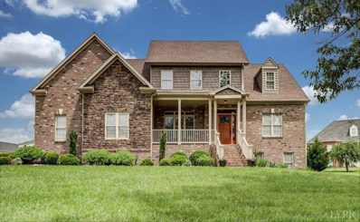 2444 Colby Drive, Forest, VA 24551 - MLS#: 312257