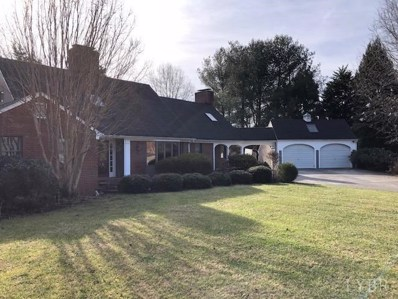 3327 Dorchester Court, Lynchburg, VA 24503 - MLS#: 312258