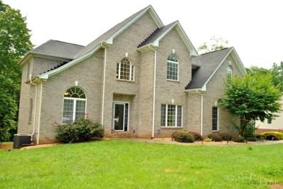 500 Barringer Drive, Rustburg, VA 24588 - MLS#: 312308