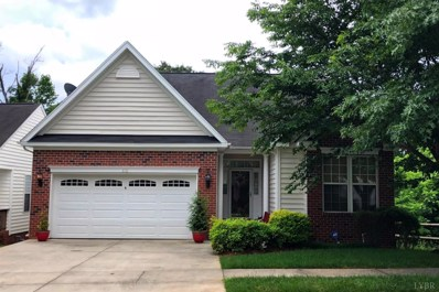 310 Legacy Oaks Circle, Lynchburg, VA 24501 - MLS#: 312321