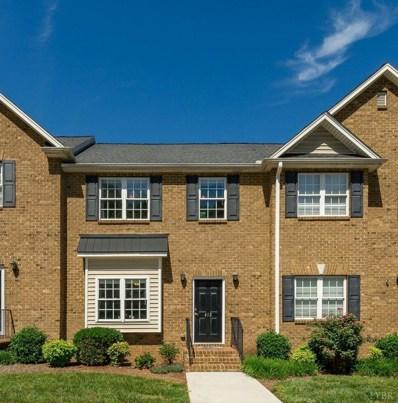 1002 Enterprise Drive UNIT 412, Lynchburg, VA 24502 - MLS#: 312338