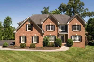 200 Earls Court, Lynchburg, VA 24503 - MLS#: 312362