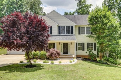 1318 High Grove Lane, Forest, VA 24551 - MLS#: 312376