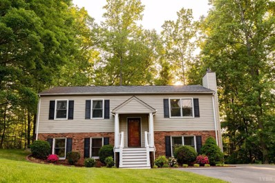 211 Capital Lane, Forest, VA 24551 - MLS#: 312388