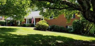 1045 Moreview Drive, Lynchburg, VA 24502 - MLS#: 312389