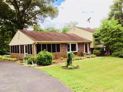 420 Christian Springs Road, Amherst, VA 24521 - MLS#: 312416