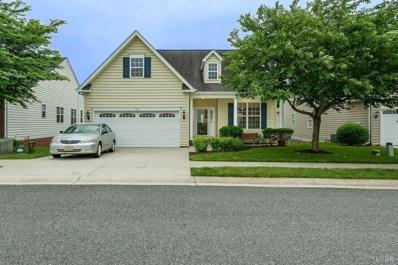 206 Paulette Circle, Lynchburg, VA 24502 - MLS#: 312432