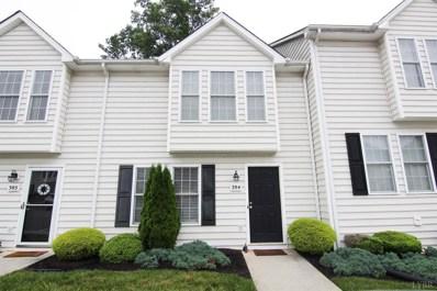 160 Ivy Creek Lane UNIT 304, Lynchburg, VA 24502 - MLS#: 312438