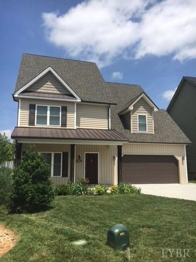501 Capstone Drive, Lynchburg, VA 24502 - MLS#: 312443