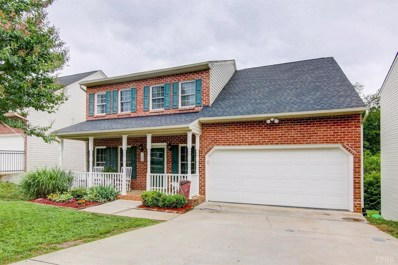 1188 Crest Ridge Dr., Bedford, VA 24523 - MLS#: 312504