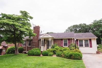 4716 Clarke Street, Lynchburg, VA 24502 - MLS#: 312520