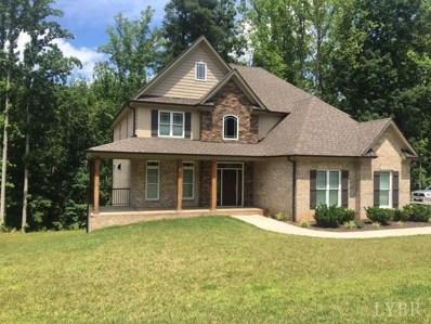 1700 Wiggington Road, Lynchburg, VA 24502 - MLS#: 312534