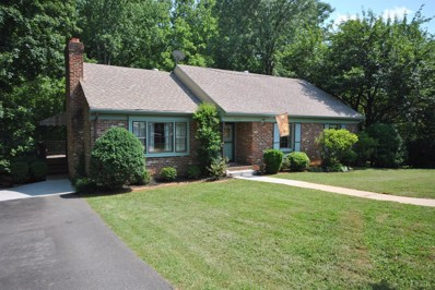 2312 Glencove Place, Lynchburg, VA 24503 - MLS#: 312557
