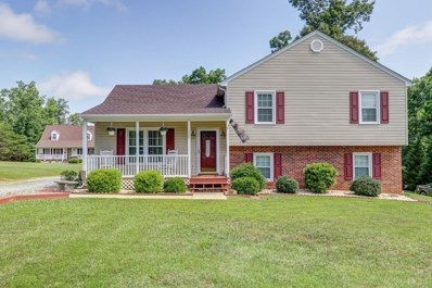 1509 Sunburst Road, Evington, VA 24550 - MLS#: 312560