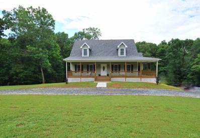 244 Kentucky Mountain Place, Amherst, VA 24521 - MLS#: 312609
