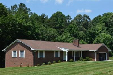110 Springhill Circle, Bedford, VA 24523 - MLS#: 312632