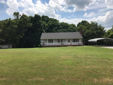 4888 Goode Road, Goode, VA 24556 - MLS#: 312645