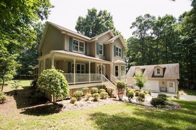 1397 Smoketree Drive, Forest, VA 24551 - MLS#: 312684