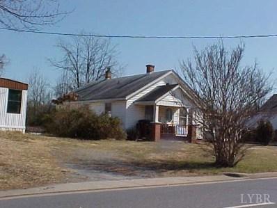 657 Leesville Road, Lynchburg, VA 24502 - MLS#: 312688