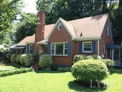 1309 Cherokee Avenue, Lynchburg, VA 24502 - MLS#: 312717
