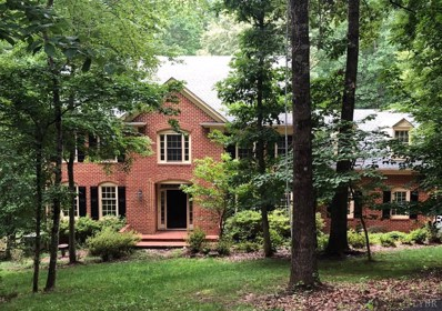 1220 Regency Woods Place, Lynchburg, VA 24503 - MLS#: 312731
