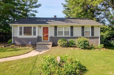 1005 Dandridge Drive, Lynchburg, VA 24501 - MLS#: 312790