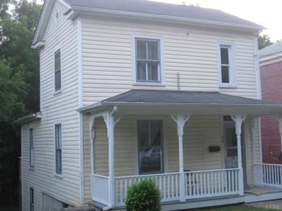 809 Hancock Street, Lynchburg, VA 24504 - MLS#: 312827