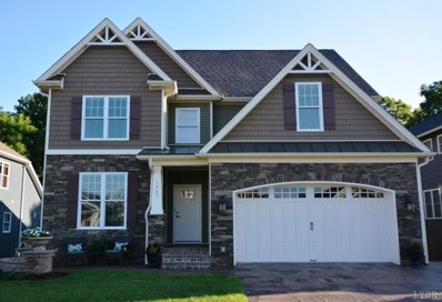 1267 Helmsdale Drive, Forest, VA 24551 - MLS#: 312842