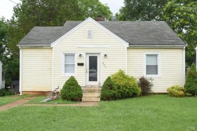309 Hood, Lynchburg, VA 24501 - MLS#: 312858