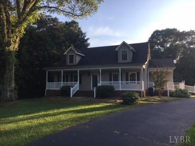 183 Sugar Mill Drive, Amherst, VA 24521 - MLS#: 312916