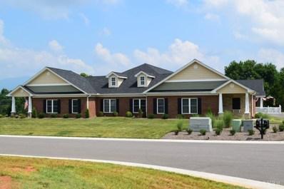 Villa Oak Circle, Bedford, VA 24523 - MLS#: 312931