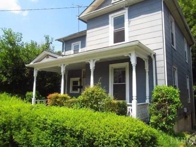 618 Taylor Street, Lynchburg, VA 24504 - MLS#: 312939