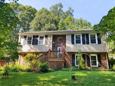 104 Colonial Court, Forest, VA 24551 - MLS#: 313034