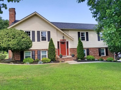 208 Stonehouse Drive, Lynchburg, VA 24502 - MLS#: 313036