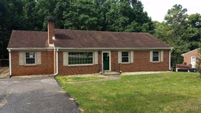 454 Seminole Drive, Madison Heights, VA 24572 - MLS#: 313083