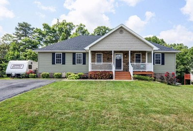 140 Davids Way, Evington, VA 24550 - MLS#: 313102