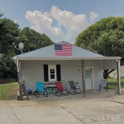 1707 Moormans, Lynchburg, VA 24501 - MLS#: 313105