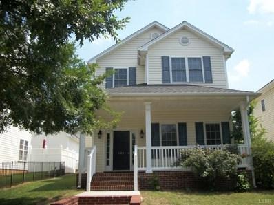 109 Wyndview Drive, Lynchburg, VA 24502 - MLS#: 313106